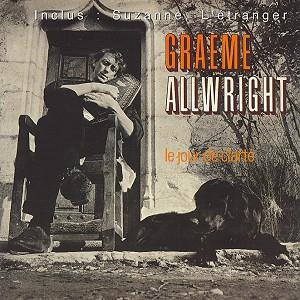Graeme Allwright - Jusqu'à la ceinture