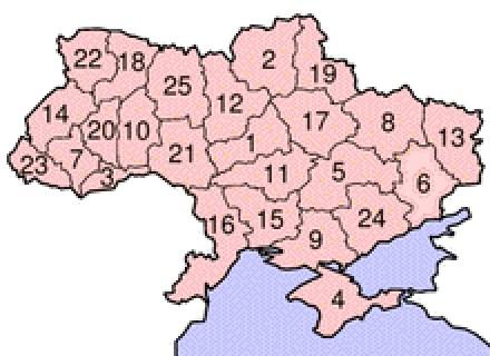 UKR-régions-Angl