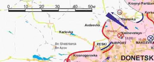 Donetsk-Nord