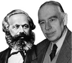A - Marx et Keynes